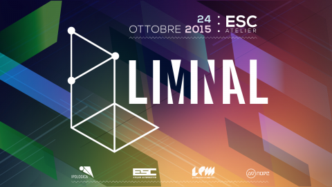 Image for: LPM 2016 @ LIMINAL #1