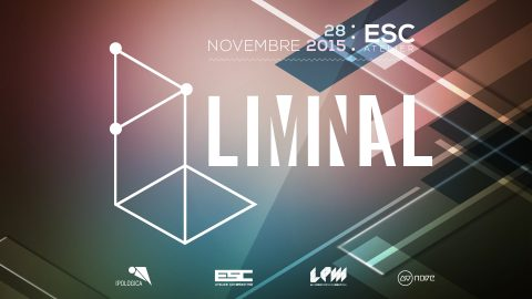 Image for: LPM 2016 @ LIMINAL #2