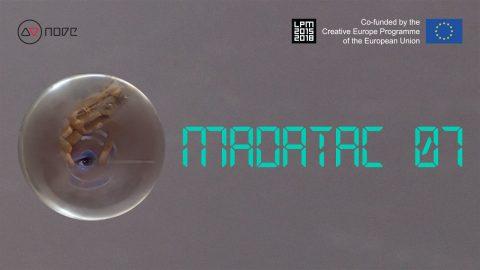 Madatac07-Visual