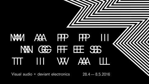 Image for: Mapping Festival 2016
